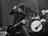 Live rock concert photo of Anti Flag from the Eastpak Antidote Tour 2010