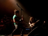 Escape The Fate live at Give It A Name festival, Volkshaus Zurich, Switzerland, April 16, 2009