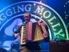 Flogging Molly live concert photo from Komplex 457, Zurich / Switzerland, November 17 2011