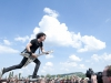 Gojira live at Sonisphere festival in Yverdon-les-Bains, Switzerland (photo by professional music photographer Katrin Bretscher)