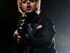Green Day live concert photo from Hallenstadion Zurich