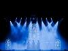 Gregorian live in concert at BEA Expo in Bern, Switzerland - by professional music photographer Katrin Bretscher form Zurich, Switzerland