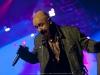 Judas Priest concert photo taken at Sonisphere festival Switzerland, June 23, 2011