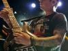 Avenged Sevenfold  live concert photo taken by professional rock photographer Katrin Bretscher