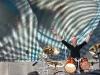 Metallica live in concert at Sonisphere festival Switzerland, 2010