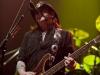 Motörhead concert at Hallenstadion Zurich, October 21, 2011
