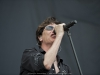 Mr. Big live concert at Sonisphere 2011, Switzerland. Photo by rock photographer Katrin Bretscher