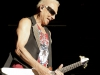 Scorpions concert at Rock Oz\'Arènes in Avenches, Switzerland, August 3 2011