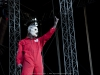 Slipknot live in concert at Sonisphere festival in Basel, Switzerland, June 24 2011 - by professional music photographer Katrin Bretscher from Zurich, Switzerland