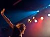 Thursday live in concert - photo by professional rock photographer Katrin Bretscher from Zurich, Switzerland